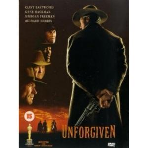 Unforgiven  [1992] [DVD]