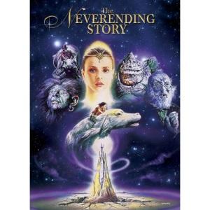 The NeverEnding Story [DVD] [1984] [1985]