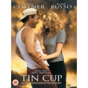 Tin Cup [DVD] [1996]