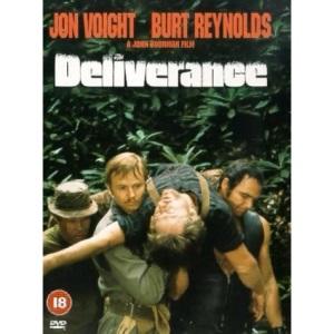 Deliverance [1972] [DVD]