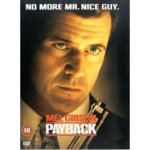 Payback [1999] [DVD]