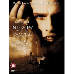 Interview With The Vampire -- Special Edition [DVD] [1994]