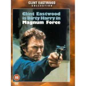 Magnum Force [DVD]