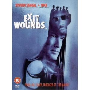 Exit Wounds [DVD] [2001]