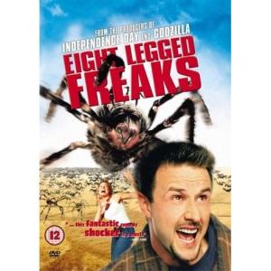 Eight Legged Freaks [DVD] [2002]