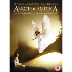 Angels In America (HBO) [2003] [DVD] [2004]
