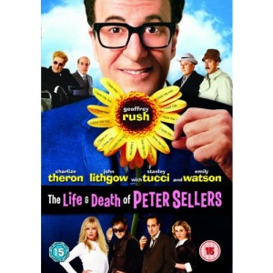 The Life and Death of Peter Sellers [DVD] [2004]