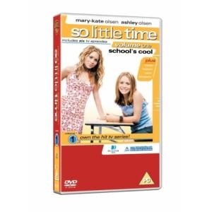 So Little Time: Volume 1 [DVD] [2001]