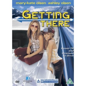 Getting There [DVD] [2003]