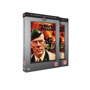 The Dirty Dozen [DVD] [1967]