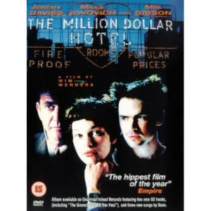 The Million Dollar Hotel [DVD] [2000]