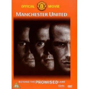 Manchester United - Beyond the Promised Land [DVD] [2000]