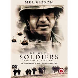 We Were Soldiers [DVD] [2002]