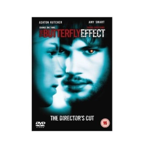 The Butterfly Effect - Director's Cut [DVD] [2004]