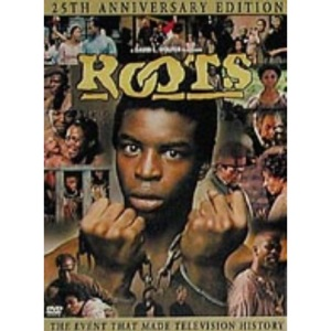 Roots (25th Anniversary Edition) [DVD] [1977]