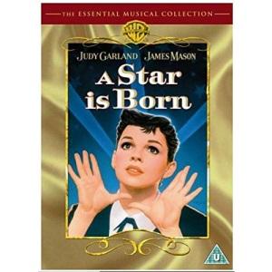 Star Is Born, a [DVD]