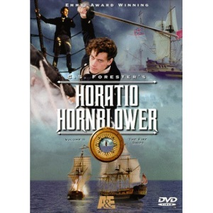 Horatio Hornblower Vol. 2 - The Fire Ships [DVD] [1998] [Region 1] [US Import] [NTSC]