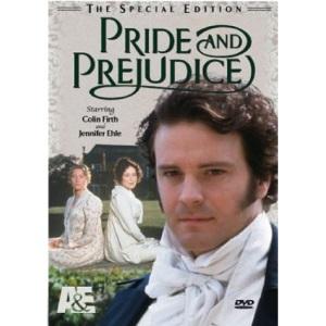 Pride & Prejudice [DVD] [1995] [Region 1] [US Import] [NTSC]