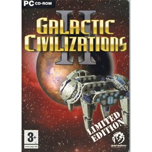 Galactic Civilizations 2 (Limited Edition)
