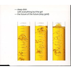 Future of the Future (Stay Gold)
