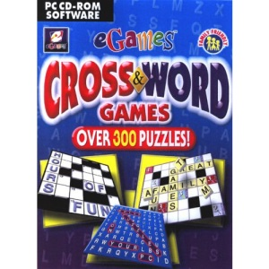 Crossword & Word Puzzles