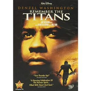 Remember the Titans [DVD] [2001] [Region 1] [US Import] [NTSC]