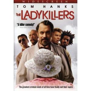 Ladykillers [DVD] [2004] [Region 1] [US Import] [NTSC]