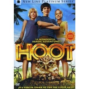 Hoot [DVD] [2006] [Region 1] [US Import] [NTSC]