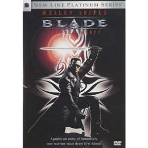 Blade [DVD] [1998] [Region 1] [US Import] [NTSC]