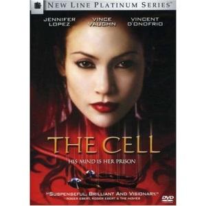 Cell [DVD] [2000] [Region 1] [US Import] [NTSC]