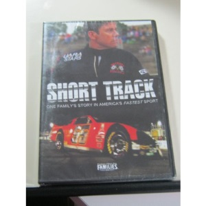 Short Track: One Family's Story in America's Fastest Sport - Very Good Condition