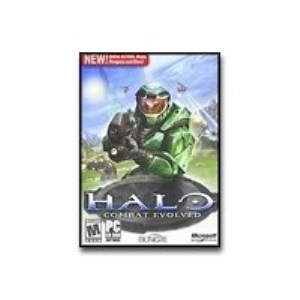 Halo: Combat Evolved (PC CD)