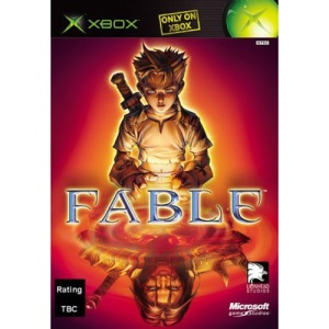 Fable (Xbox)