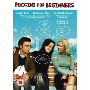 Puccini For Beginners [2007] [DVD]