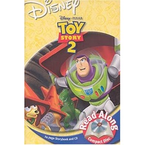 Toy Story 2 [Read Along]