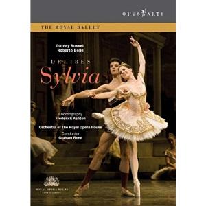 Delibes: Sylvia [DVD]  [2010] [NTSC]