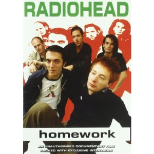 Radiohead - Homework [2003] [DVD] [2006]