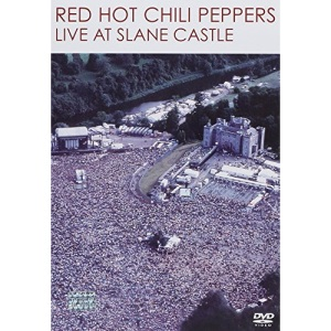 Red Hot Chili Pepper: Live at Slane Castle [DVD] [2003]