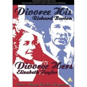 Divorce His/Divorce Hers [DVD]