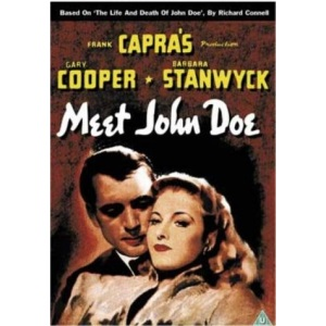 Meet John Doe [DVD]