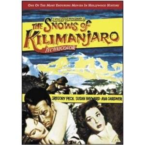 Snows of Kilimanjaro [DVD]