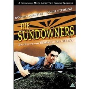 Sundowners [DVD]
