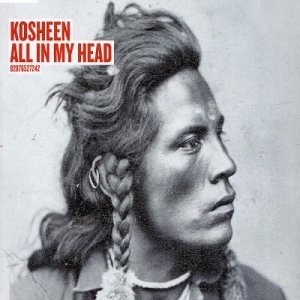 All in My Head [CD 1]
