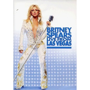 Britney Spears-Live From Las Vegas [2002] [DVD] [2003]