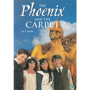 The Phoenix and the Carpet [DVD] [1997]