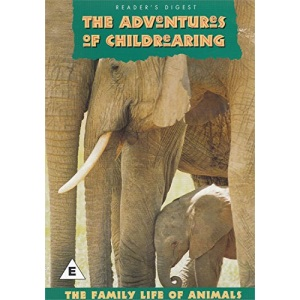 Adventures of Childrearing - The Family Life of Animals (PAL)