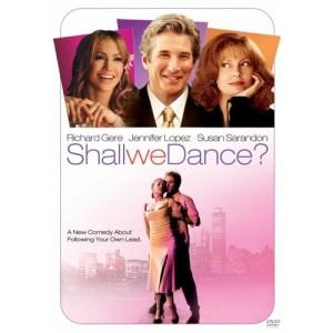 Shall We Dance? [DVD] [2004]