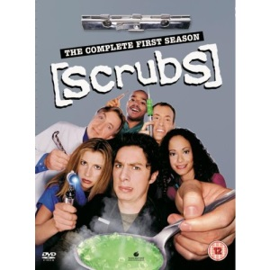 Scrubs : Complete Season 1 [DVD]