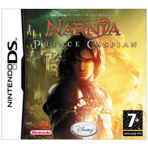 The Chronicles Of Narnia: Prince Caspian (Nintendo DS)
