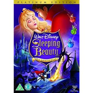 Sleeping Beauty (50th Anniversary Platinum Edition) (1959) [DVD]
